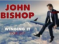 John Bishop Tickets in Liverpool 20th Oct