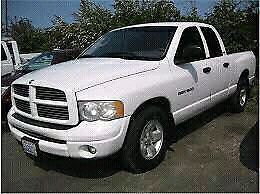 Looking for pickup truck