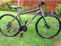 Voodoo marasa 2016 MUST SEE, mens mountain bike