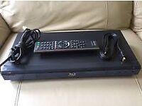 Sony BDP-S350 Blu-Ray Player ( Black )