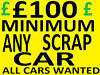 non runner cars wanted Beeston Leeds, Leeds