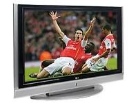 LG 42inch 107cm HD Freeview inbuilt all working good condition 6 month warranty can deliver