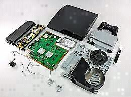 Ps3 Repairs **Back to school special**