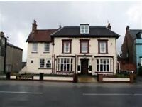 Management required for a community pub in York