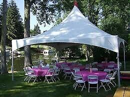 Nav party rentals  and tents