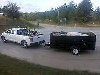 Junk removal / garbage services, ( $20 ) low prices daily