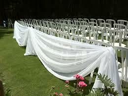 Professional Wedding and Special Events Decorating and Linens Sarnia Sarnia Area image 5