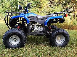 •OFF SHORE ATV SERVICE, PARTS, REPAIR, ACCESSORIES