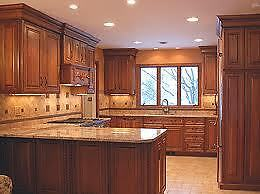 Kitchen Cabinets New or Newer All Concidered 780-710-3353