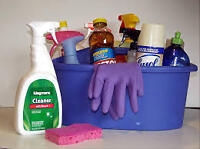 Respectable,Reliable & Excellent Cleaner looking for extra work