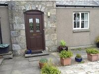 Two Bedroom Cottage to let in Sauchen