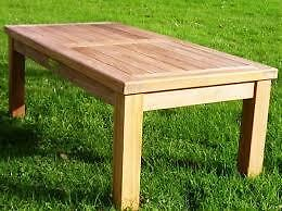 teak buy or sell patio garden furniture in ontario kijiji