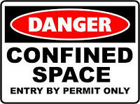 Confined Space Attendants/Rescuers Needed!