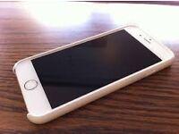 iPhone 6s 16gb white - Unlocked