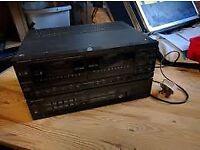 Pioneer DC-X88Z Amplifier