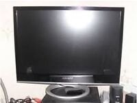 Advent 22 inch monitor for sale