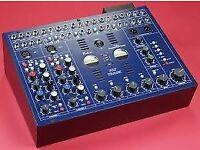 SEEKING - TL audio Fat track valve mixer/summing box