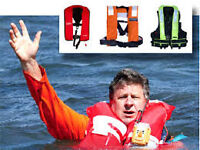 Safety At Sea UK Group (Martime Support) - F Woodford MBE