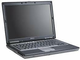 Dell Laptop for Parts