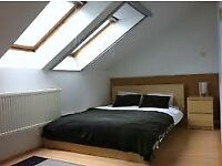 Nice Bright rooms to let all inclusive £60 per week.