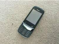 Nokia C2-02 Slide open to all networks