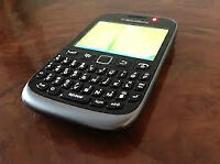 BlackBerry (curve 9320)