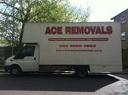 MAN AND VAN, DOMESTIC & COMERCIAL REMOVALS, LONG DISTANCE AND SHORT DISTANCE REMOVALS