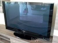 Samsung PS50Q97HDX 50in Plasma TV hdmi freeview with stand