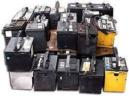 Dead Car Batteries Collected For Free Daglish Subiaco Area Preview