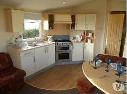willerby richmond 35x12x3bedroom caravan for sale south west scotland