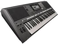YAMAHA PSR S 970 BRAND NEW BOXED..ALSO OTHER KEYS.