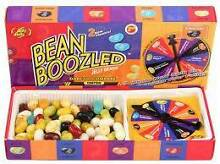 Bean boozled spinner game Horsley Park Fairfield Area Preview