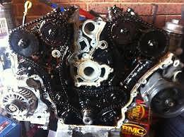 Holden Alloytec VZ VE VF  Timing chain Replacement Incl labour Cranbourne Casey Area Preview
