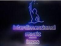 Co headline a GIG and co organise Freak electronic music/avantgarde