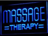 Massaqge therapy Come in and leave happy