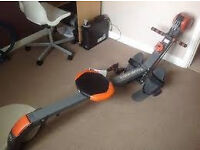 Body Sculpture BR3010 Rowing Machine