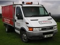 All Rubbish and waste removal any clearances tip runs man and van skip call 07940502780