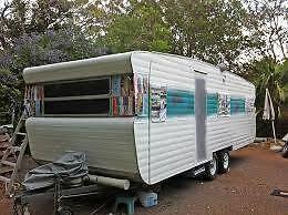 *WANTED* - Larger caravan Evandale Northern Midlands Preview