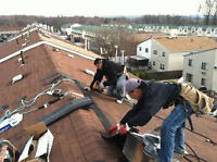 Trusted and Verified Roofing In Calgary