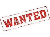WANTED Starter Commercial Warehouse / Self contained / Workshop / Garage / Storage Unit To Rent