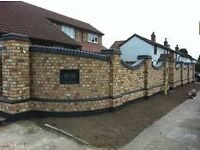 Bricklayer available 07557413889