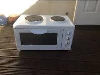 beko worktop cooker