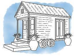 CASH PAID TODAY FOR LARGE CARAVANS, CABINS AND MOBILE HOMES.