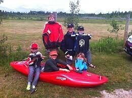 Need to move my 7ft kayak from Ottawa to Windsor Windsor Region Ontario image 3