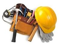 Handyman Wanted to work on Zero Hour Contract