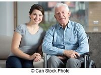 Domestic/ dog waking/ elderly people help services