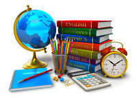 Experienced Tutor  - North Edmonton **Discounts Available**