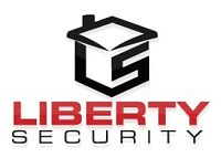 Work for Liberty in Edmonton this summer!