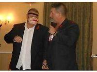 £500 Bingo then Comedy Ventriloquist Kevin Mangles