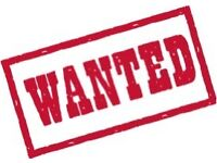 Wanted old plant, farm and commercial vehicles